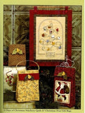 12 Days Of Christmas Quilt Book by Art to Heart