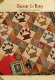 Civil War Legacies II, 17 Small Quilt Patterns for Reproduction Fabrics