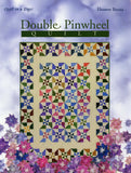 Double Pinwheel Quilt book from Quilt in a Day, Eleanor Burns