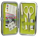 Faux Leather Sewing Kit by Tacony, Choice of 3 Designs, N4347