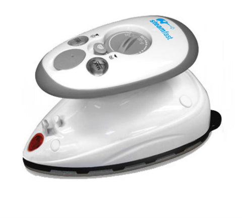 Steamfast Home & Away Steam Iron, SF-717