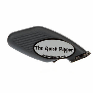 The Quick Ripper Ultimate Seam Ripper by J. Michelle Watts