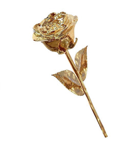 04.  24K Gold Forever Rose - LIMITED EDITION-