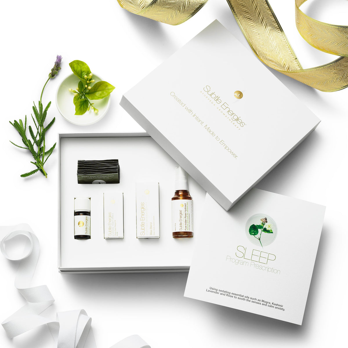 Sleep Support Program Prescription kit