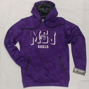 Sweatshirt, MSJ/Maryland Flag