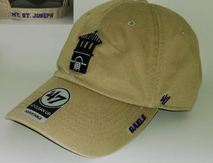 "Hat, 47 Brand ""Ice Clean Up"""