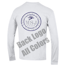 Load image into Gallery viewer, T-Shirt, Champion Long Sleeve