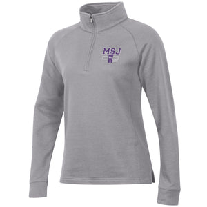 1/4 Zip Women's Fleece
