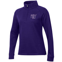 Load image into Gallery viewer, 1/4 Zip Women's Fleece