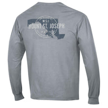 Load image into Gallery viewer, T-Shirt, Hanes, Long Sleeve