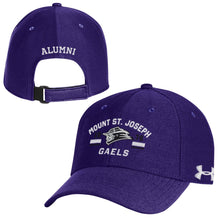 Load image into Gallery viewer, Hat, Under Armour ALUMNI