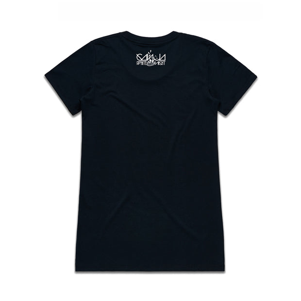 The ONE Womens Tour Tee