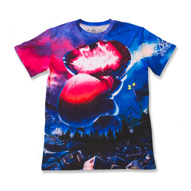 The ONE Sublimation Tee