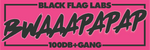 100db+ Gang - Slap - BlackFlag Labs