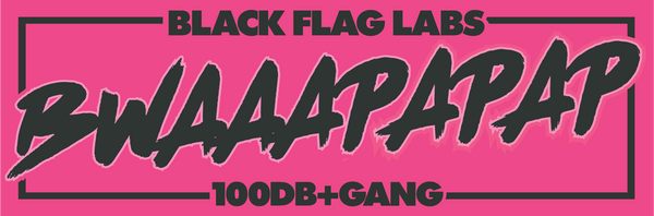 100db+ Gang - Slap