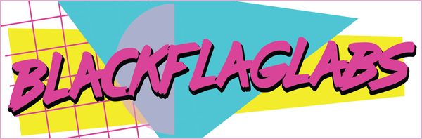 90s Miami - Slap - BlackFlag Labs