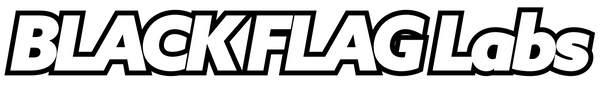 Branded Decal - BlackFlag Labs