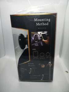 Vertex - Vent Phone Mount