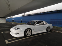 S13 Works9 Style Kit - BlackFlag Labs