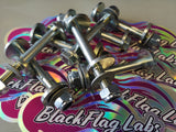 Skid Nation - Alignment Bolts - BlackFlag Labs