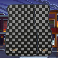 Roadster Specials - Floor Mats - BlackFlag Labs