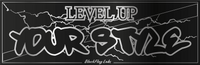 Level Up - Slap - BlackFlag Labs