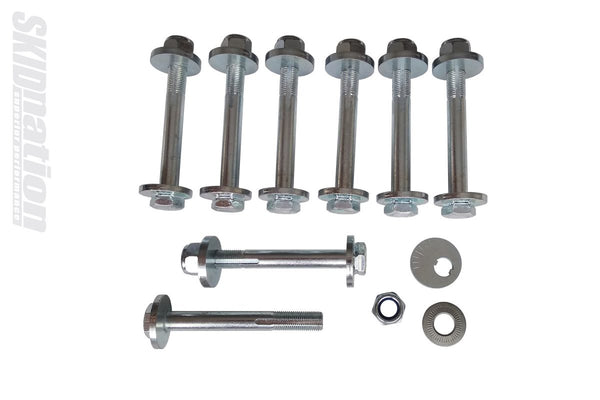 Skid Nation - Alignment Bolts