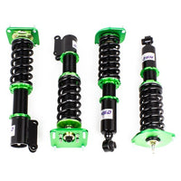 HSD Coilovers - BlackFlag Labs