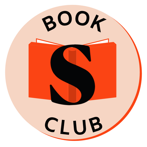 Sarka London Monthly Book Club