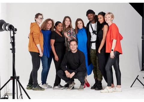 Sarka_London_Shoot_Crew