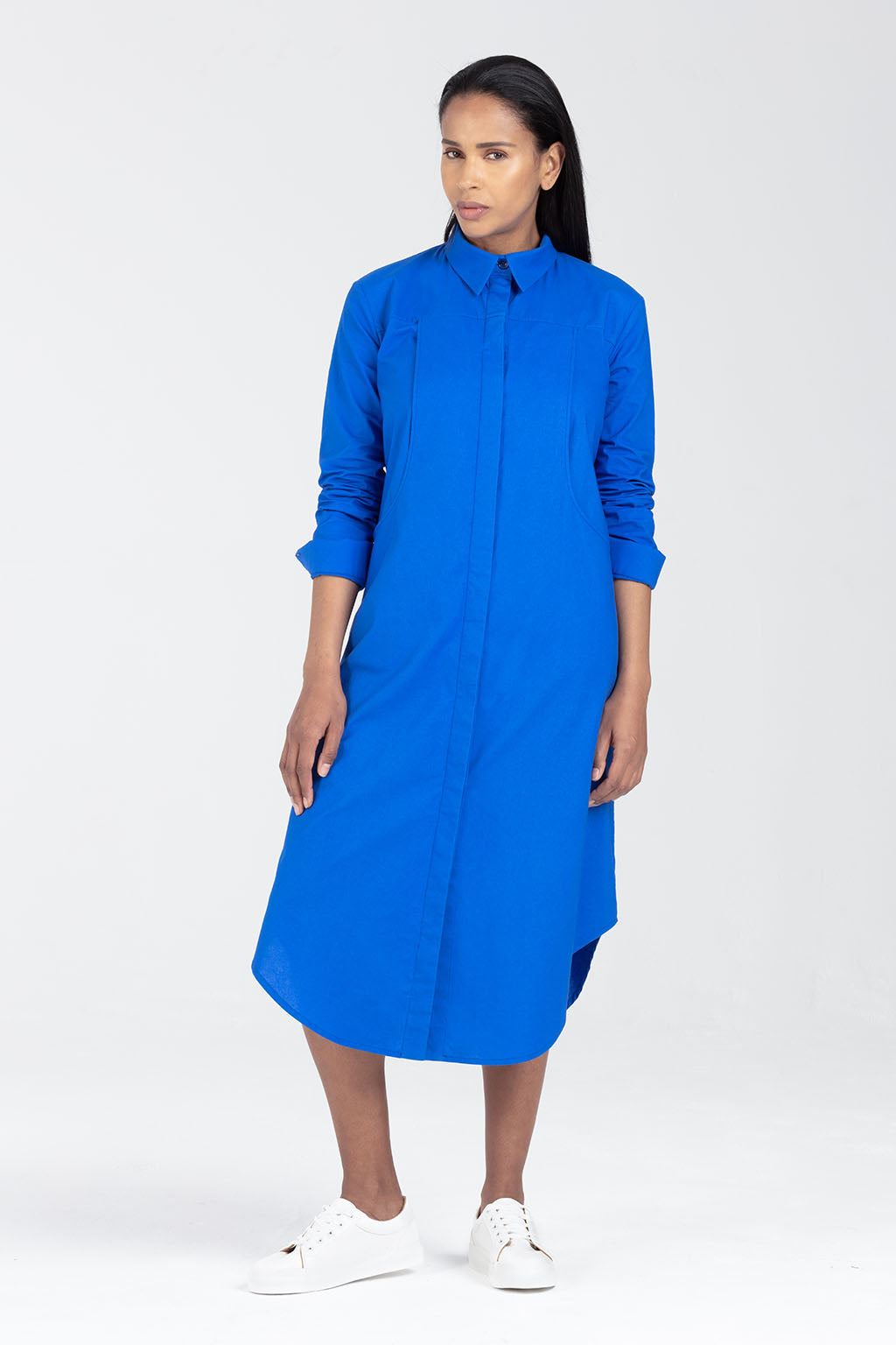 Sarka London - Emmeline Shirt Dress