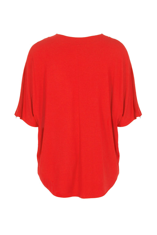 Minerva Nursing Top