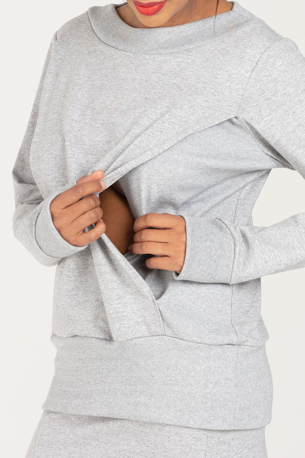 Sarka London - Sulis Sweatshirt