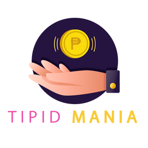 Tipid Mania Online Shop