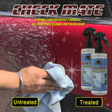 Car Care Tech Checkmate (Body Car's Watermarks Remover) - Car Care Tech