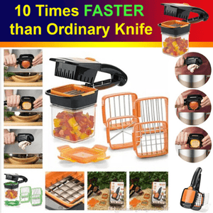 Specialized Hi-Grade Nicer Dicer Quick - Tipid Mania