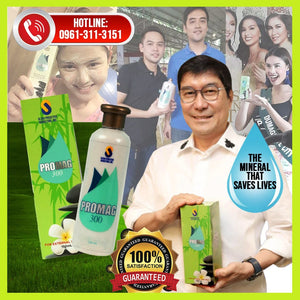 Promag300 Miracle Healing 150mL - Tipid Mania
