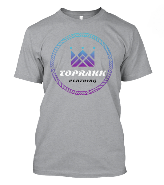 Toprakk Clothing Graphic Tee