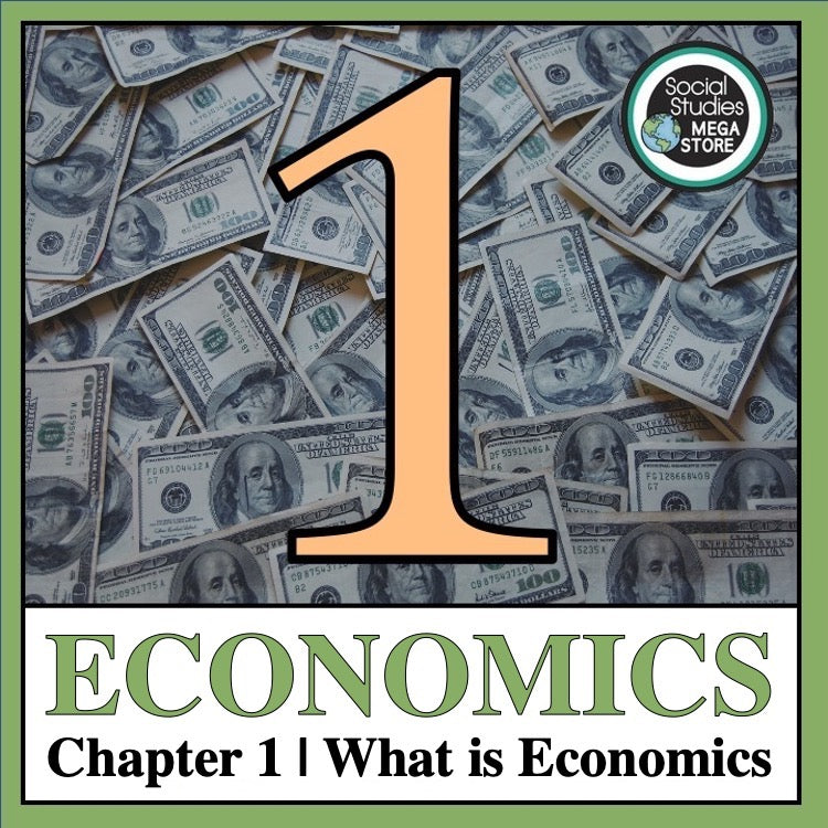 Chapter 1 | What is Economics?