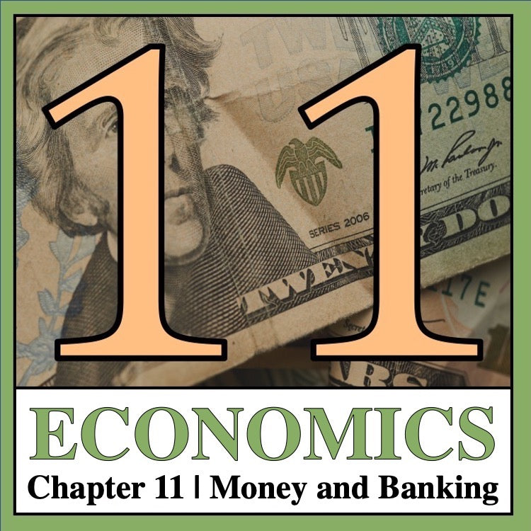 Chapter 11 | Money and Banking