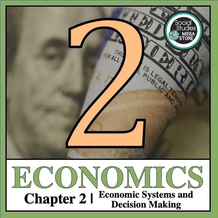 Chapter 2 | Economic Systems and Decision Making