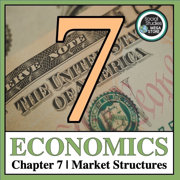 Chapter 7 | Market Structures