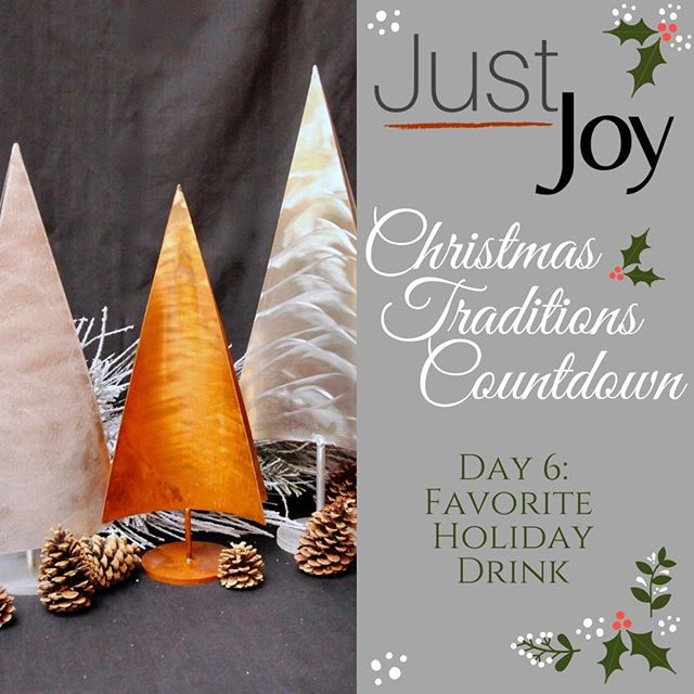 On the 6th day of Christmas - Traditions