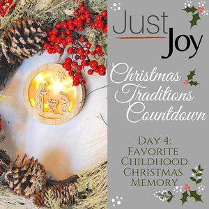 On the 4th day of Christmas - Tradtions