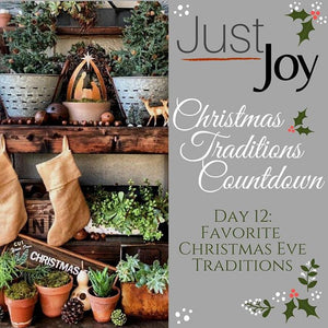 On the 12th day of Christmas - Traditions