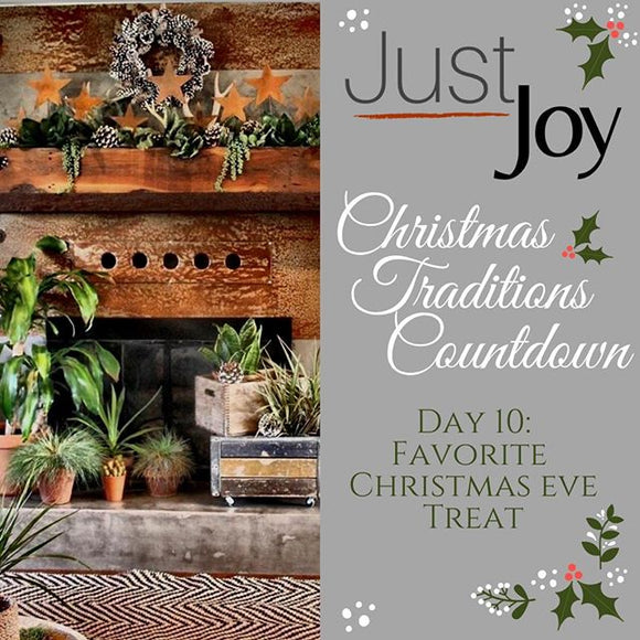 On the 10th day of Christmas - Traditions