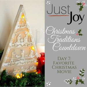 On the 7th day of Christmas - Traditions