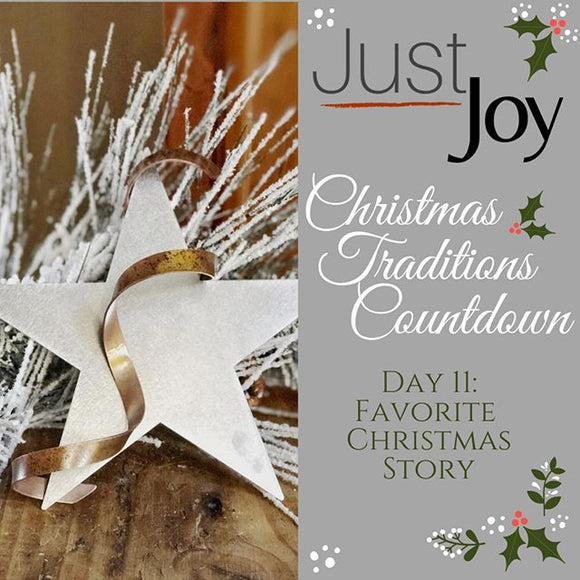 On the 11th day of Christmas - Traditions