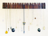 Steel Aspen Jewelry Display