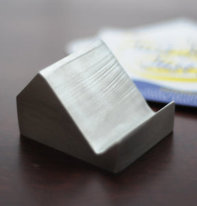 Aluminum Card Holder